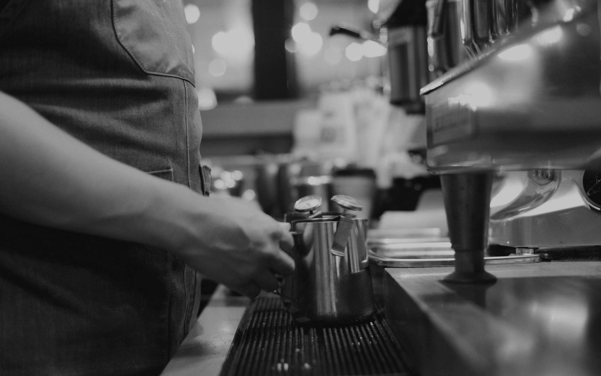 Café único